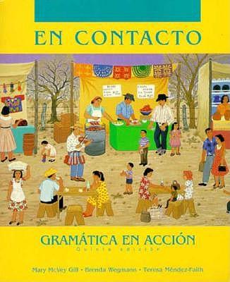 En Contacto Gramatica