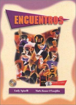 Encuentros Text 9780030292378