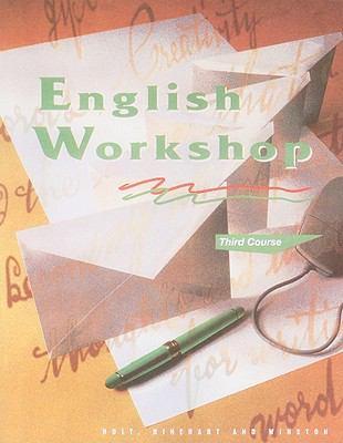 English Workshop: Third Course