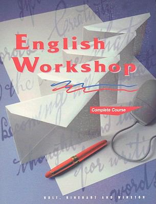 English Workshop, Complete Course