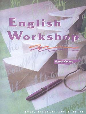 English Workshop, Fourth Course