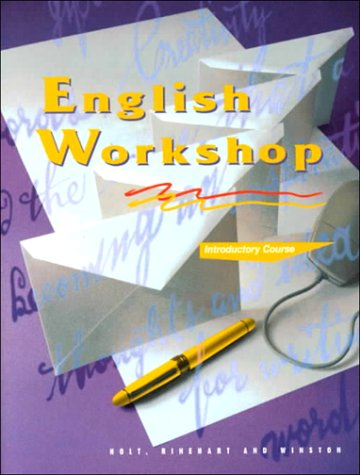 English Workshop, Introductory Course