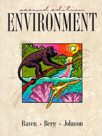 Environment [With 1998 World Population Data Sheet]