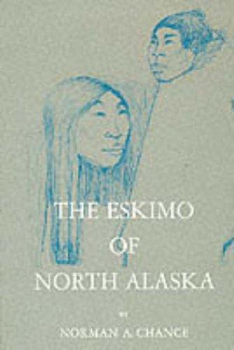 Eskimo of North Alaska