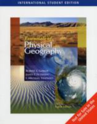 Essentials of Physical Geography [With CDROM and Infotrac]