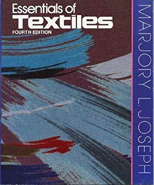 Essentials of Textiles