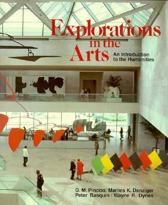 Explorations in the Arts