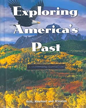 Exploring America's Past