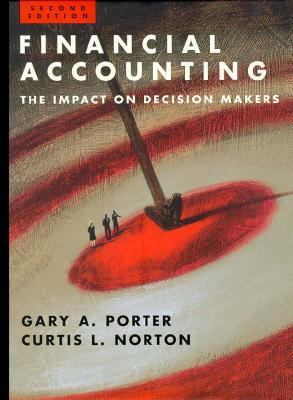 Financial Accounting: The Impact on Decision Makers [With Workbook]
