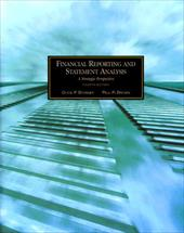 Financial Reporting and Statement Analysis