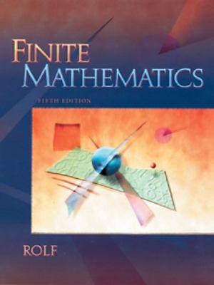 Finite Mathematics