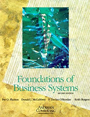 Foundations of Business Systems