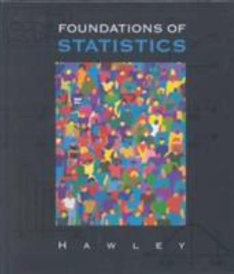 Foundations of Statistics