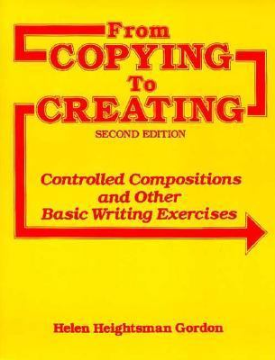 From Copying to Creating