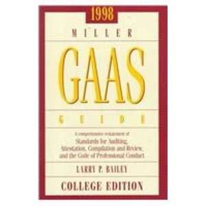 GAAS Guide