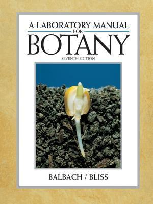 General Botany Lab Manual 9780030301841