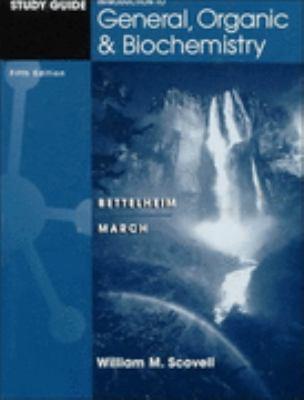 General Organic & Biochemistry