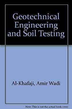 Geotechnical Engineering & Soil Testing