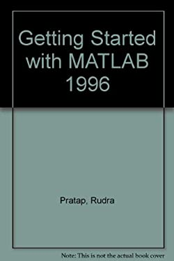 Getting Started with MATLAB: Quick Introduction