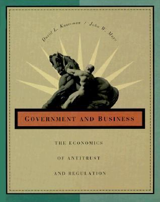 Government and Business