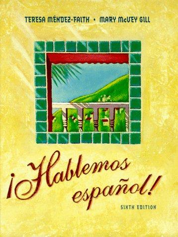 Hablemos Espanol!