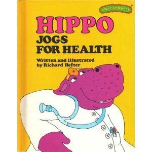 Hippo Jogs for Health