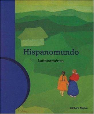 Hispanomundo: Latinoamirica