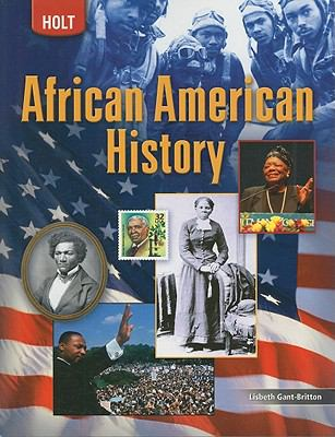 Holt African American History