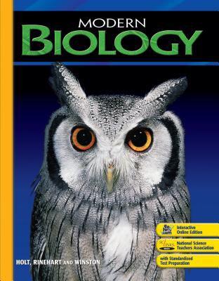 Holt Biosources Lab Prg Mod Biol 2006