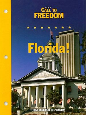 Holt Call to Freedom: Florida!