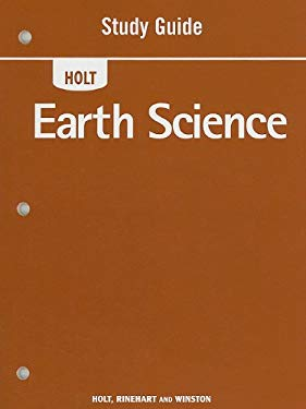 Holt Earth Science