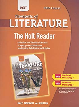 Holt Elements of Literature, Fifth Course: The Holt Reader