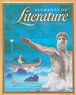 Holt Elements of Literature, Third Course