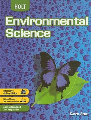 Popular Environmental Studies Books
