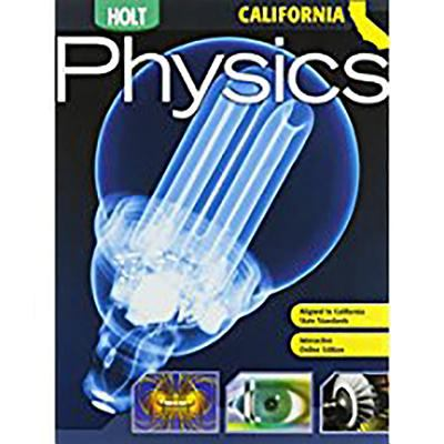 Holt Physics California
