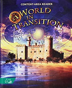 Holt Rhinehart Winston Library: Content Reader Grades 6-8 World in Transition 2003