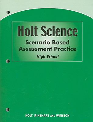 Holt Science High School Scenario Based Assessment Practice