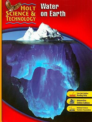 Holt Science & Technology: Water on Earth Short Course H
