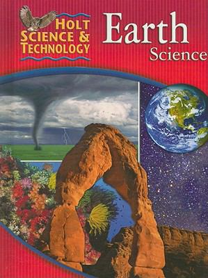 Holt Science & Technology: Earth Science 9780030664786