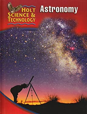 Holt Science & Technology: Astronomy: Short Course J