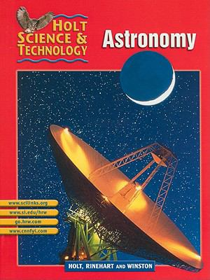 Holt Science & Technology Astronomy