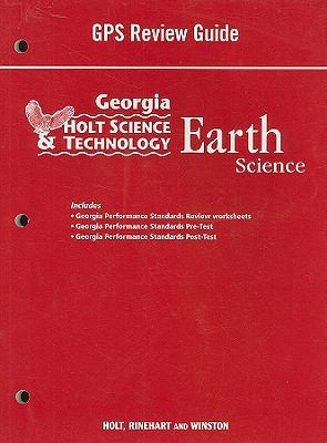 Holt Science & Technology