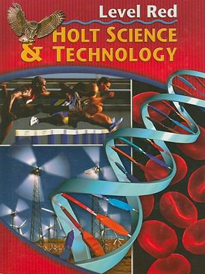 Holt Science & Technology, Level Red: Weather and Climate