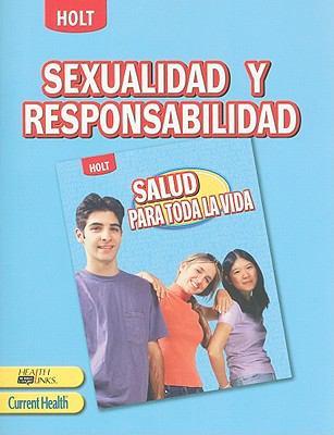 Holt Sexualidad y Responsabilidad