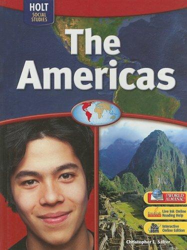 Holt the Americas