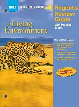 Hot New York Biology: The Living Environment