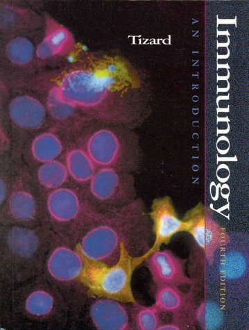 Immunology: An Introduction 9780030041983