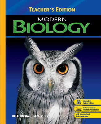 In Te Biol 2006