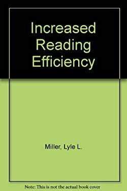 Increasing Reading Efficiency