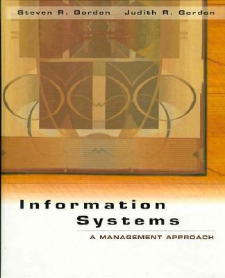 Information Systems: A Management Approach Without Case
